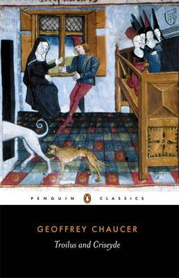 Troilus and Criseyde by Geoffrey Chaucer image