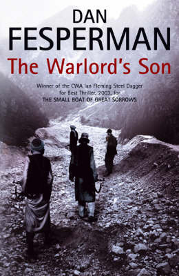 The Warlord's Son by Dan Fesperman image