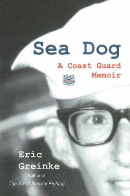 Sea Dog by Eric Greinke image