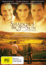 Shadows In The Sun on DVD