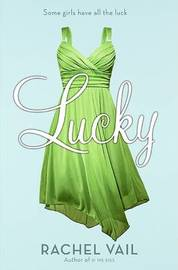 Lucky by Rachel Vail image