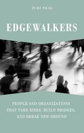 Edgewalkers by Judi Neal