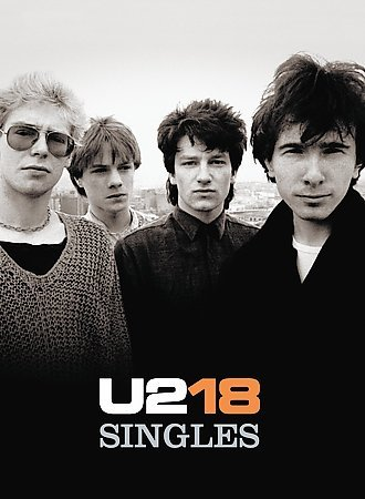 U218 Singles (Deluxe Edition) [Limited] by U2