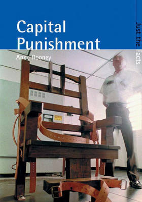 Capital Punishment by Anne Rooney