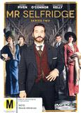 Mr Selfridge - Series 2 DVD