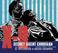 X-9 Secret Agent Corrigan Volume 3 by Archie Goodwin