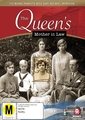 The Queen's Mother In Law on DVD