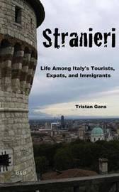 Stranieri by Tristan Gans