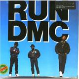 Tougher Than Leather (LP) by Run DMC