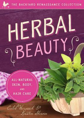 Herbal Beauty by Caleb Warnock