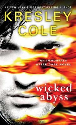 Wicked Abyss by Kresley Cole image