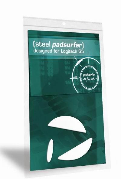 SteelSeries Steelpad Padsurfer - Logitech G series image