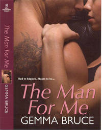 The Man for Me by Gemma Bruce