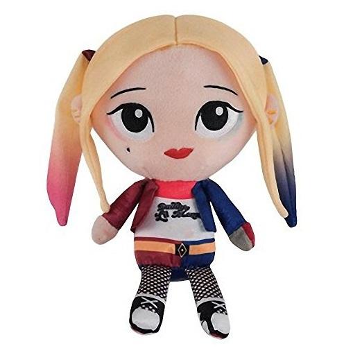Suicide Squad - Harley Quinn Hero Plush