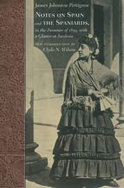 Notes on Spain and the Spaniards, in the Summer of 1859, With A Glance At Sardinia image