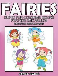 Fairies by Janet Evans
