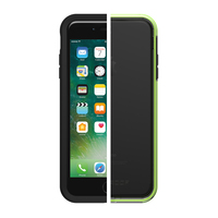 LifeProof Slam Case for iPhone 7 Plus/8 Plus - Lime Black image