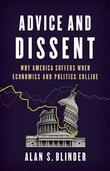Advice and Dissent by Alan S Blinder