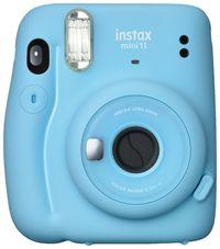 Fujifilm: Instax Mini 11 - Sky Blue