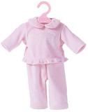 Corolle Mon Premier Doll Clothing 30cm - Pink Jogging Set