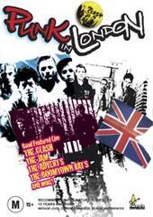 Punk In London on DVD