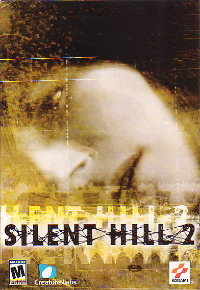 Silent Hill 2 for PC Games