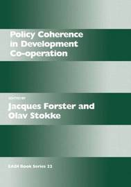 Policy Coherence in Development Co-operation image