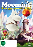 Moomins and the Comet Chase DVD