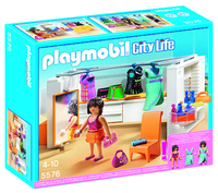 Playmobil: Modern Dressing Room (Luxury Mansion Theme) (5576)
