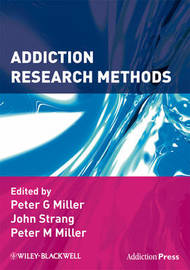 Addiction Research Methods image