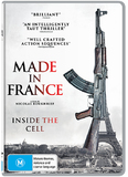 Made in France on DVD