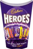 Cadbury Heroes (185g)