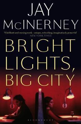 Bright Lights, Big City by Jay McInerney image