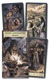 The Dark Grimoire Tarot by Lo Scarabeo