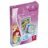 Disney Princess Happy Families