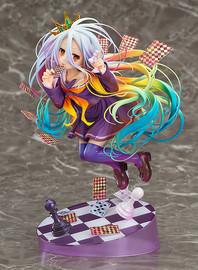 No Game No Life: 1/8 Shiro - PVC Figure