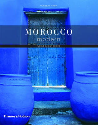 Morocco Modern by Herbert Ypma image