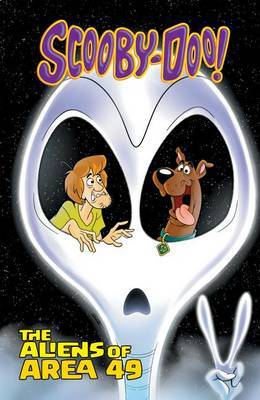 Scooby-Doo and the Aliens of Area 49 by Scott Gross image