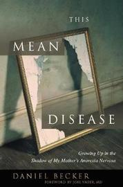 This Mean Disease by Daniel Becker image