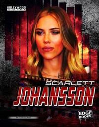 Scarlett Johansson by Peter Delmar