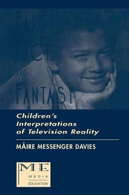 Fake, Fact, and Fantasy by Maire Messenger Davies image
