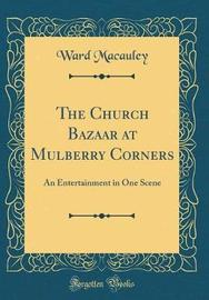 The Church Bazaar at Mulberry Corners by Ward Macauley image