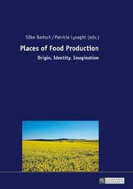 Places of Food Production image