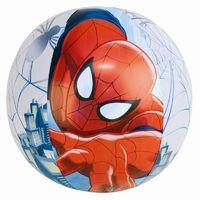 Bestway: Spider-Man - Children's Beach Ball (51cm)