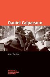 Daniel Calparsoro by Ann Davies