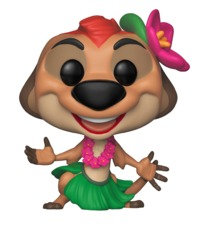 Lion King - Timon (Luau) Pop! Vinyl Figure