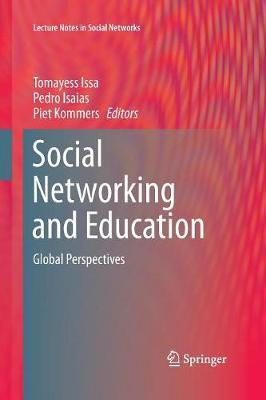 Social Networking and Education image
