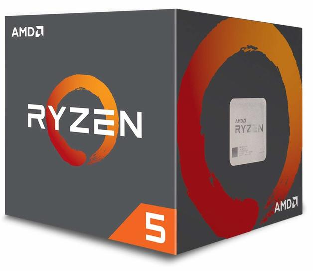 AMD Ryzen 5 3400G 3.7GHz CPU