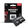 Gorilla Gaming Switch 256GB Memory Card for Switch