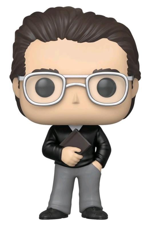 Stephen King - Pop! Vinyl Figure